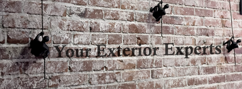 Your Exterior Experts