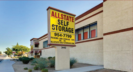 Allstate Self-Storage image 0