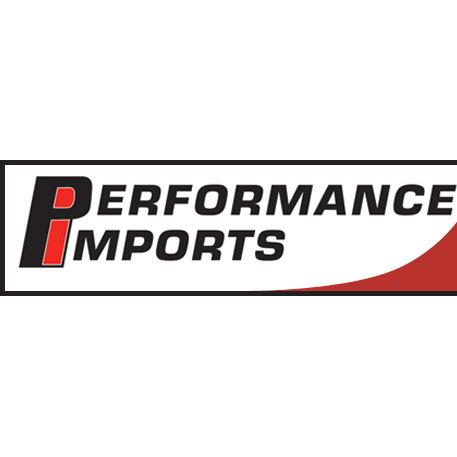 Performance Imports