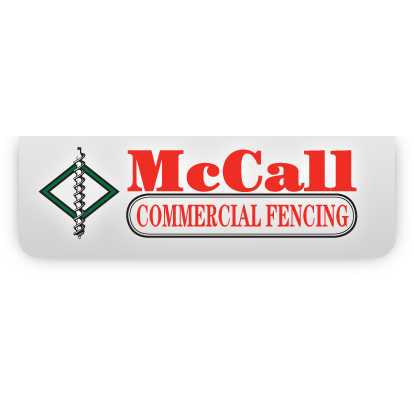 McCall Commercial Fencing