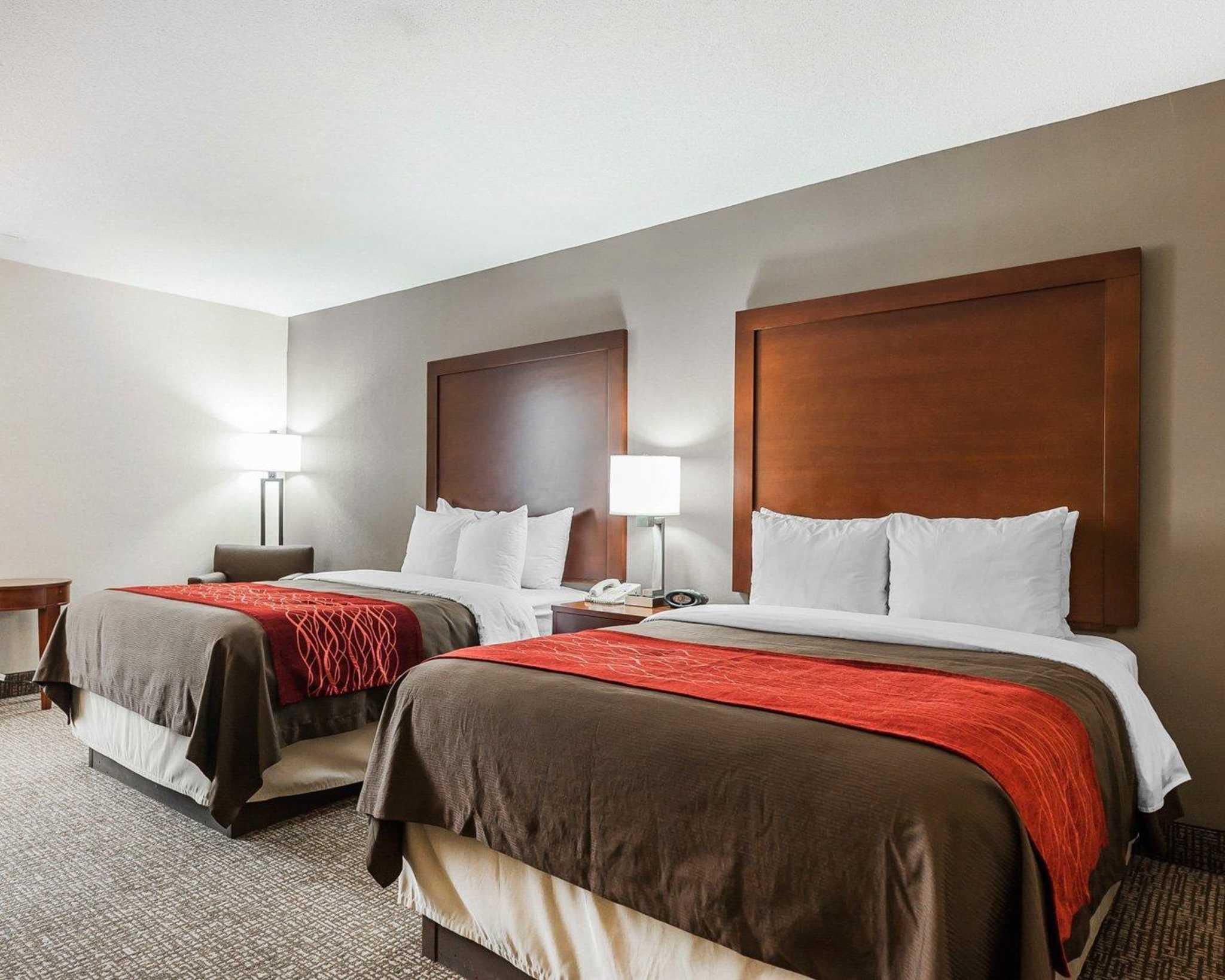 Comfort Inn Denver East image 12