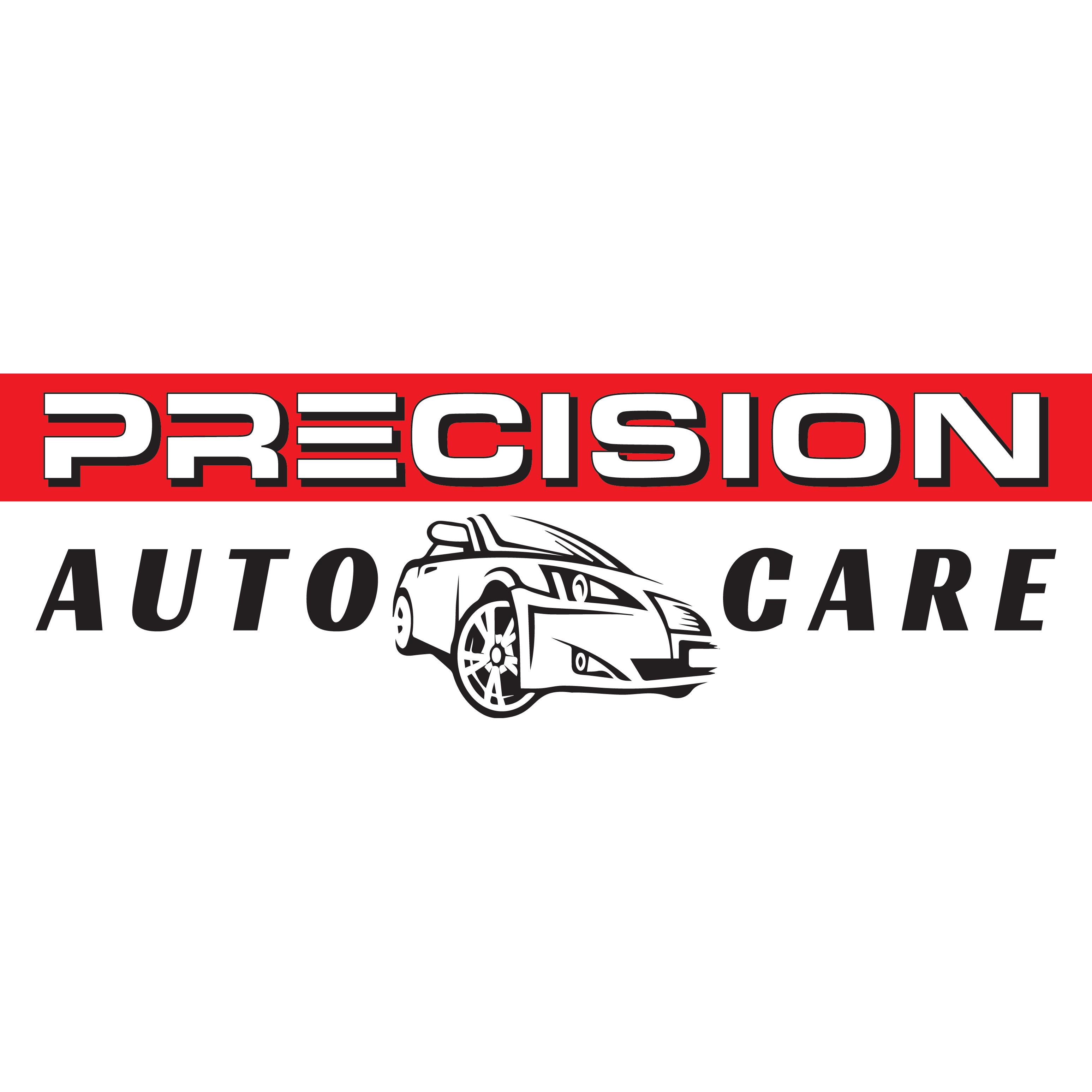 Precision Auto Care & Transmission
