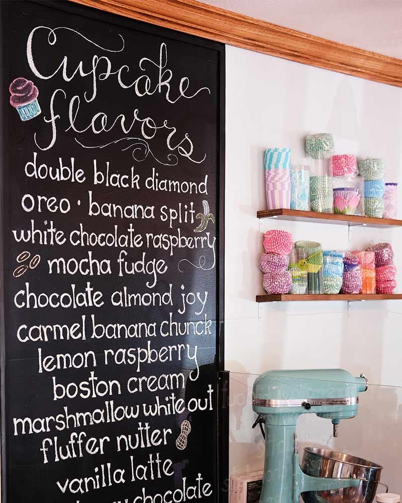 Stowe Bee Bakery & Cafe image 13