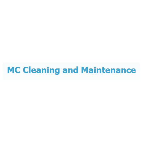 Mc Cleaning And Maintenance