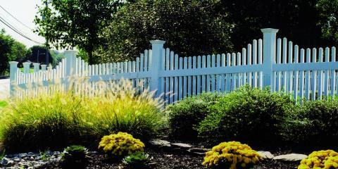 Buffalo Valley Fence