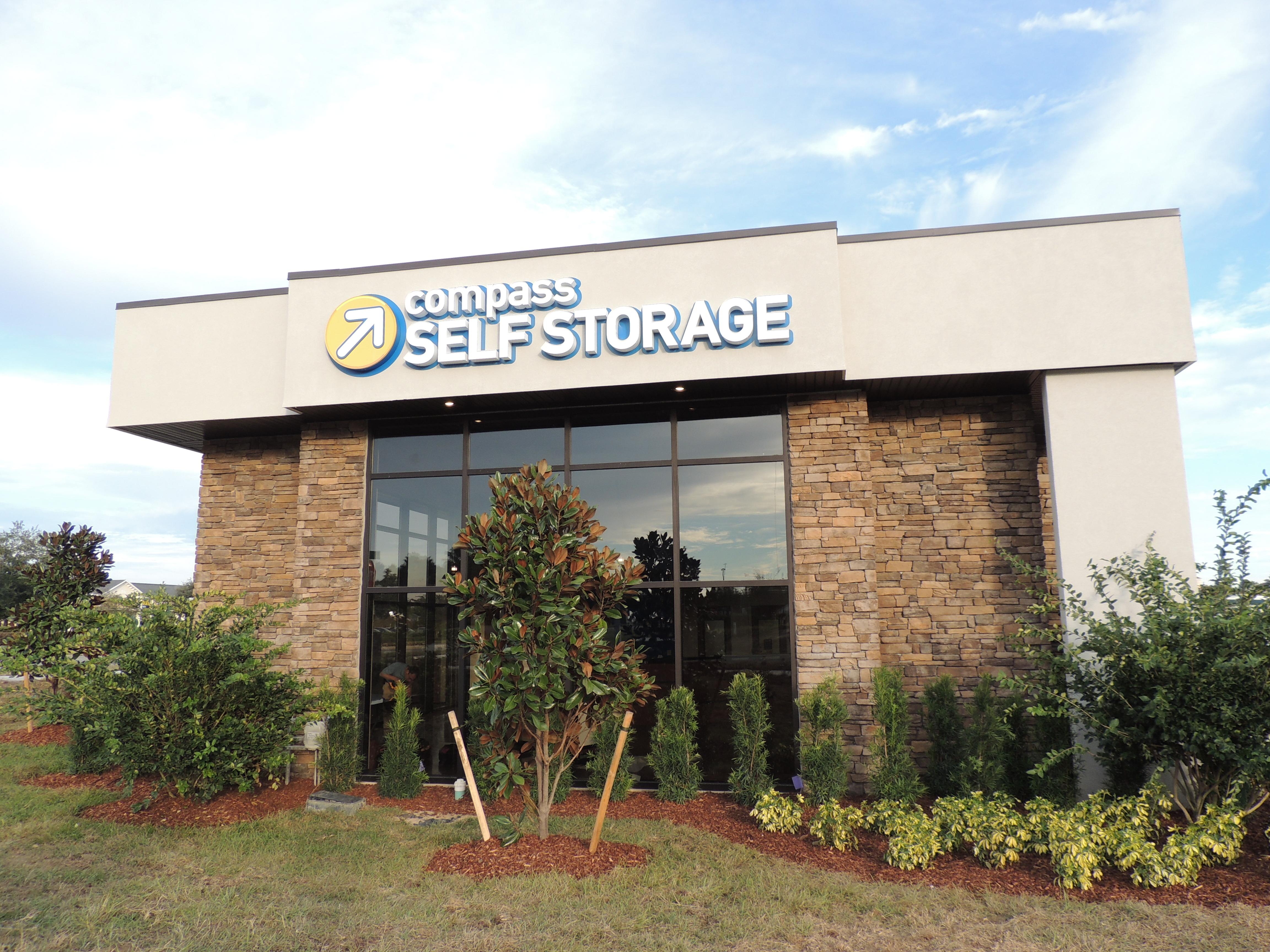 Compass Self Storage image 2