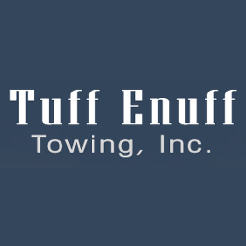 Tuff Enuff Towing Inc.