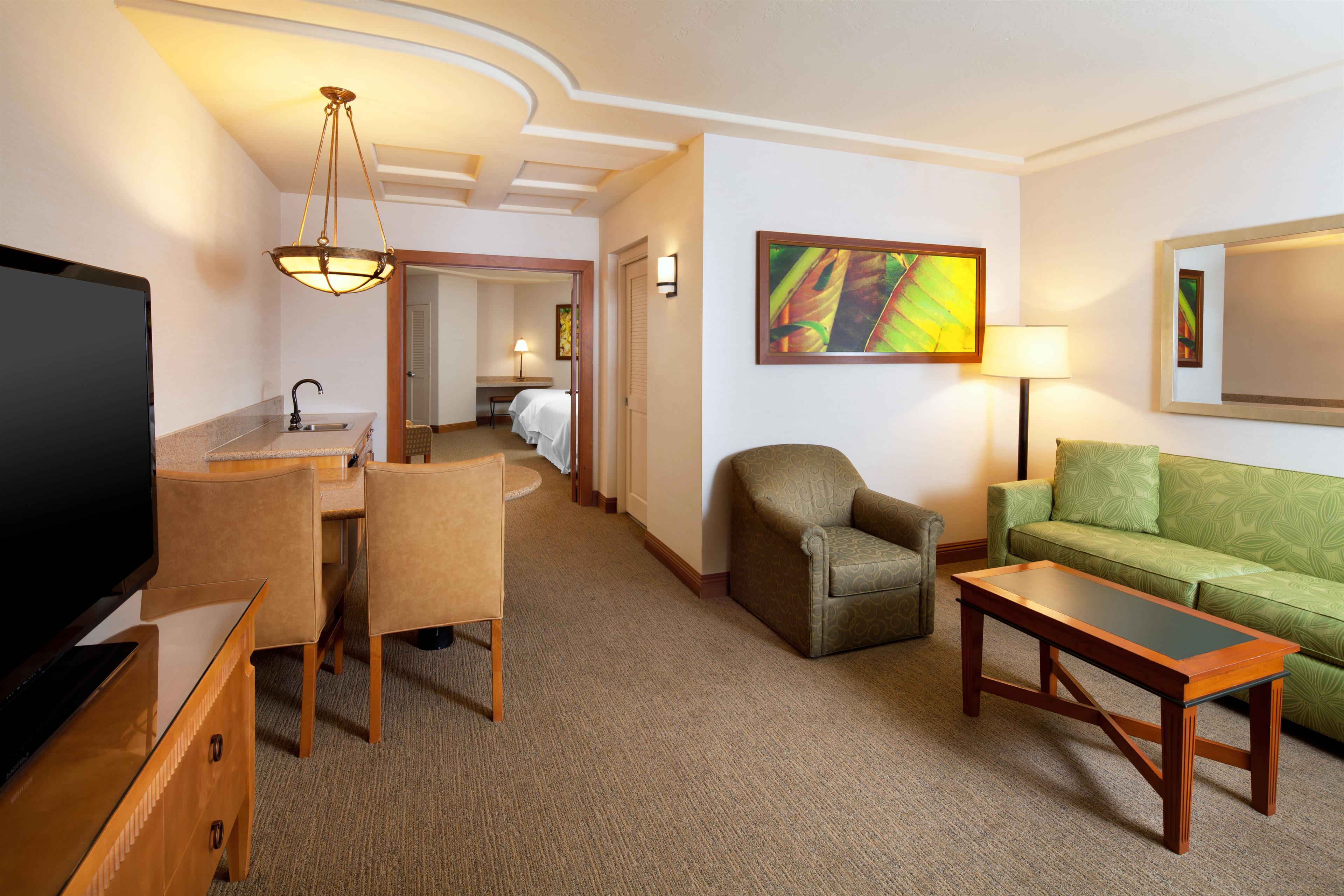 Sheraton La Jolla Hotel image 6