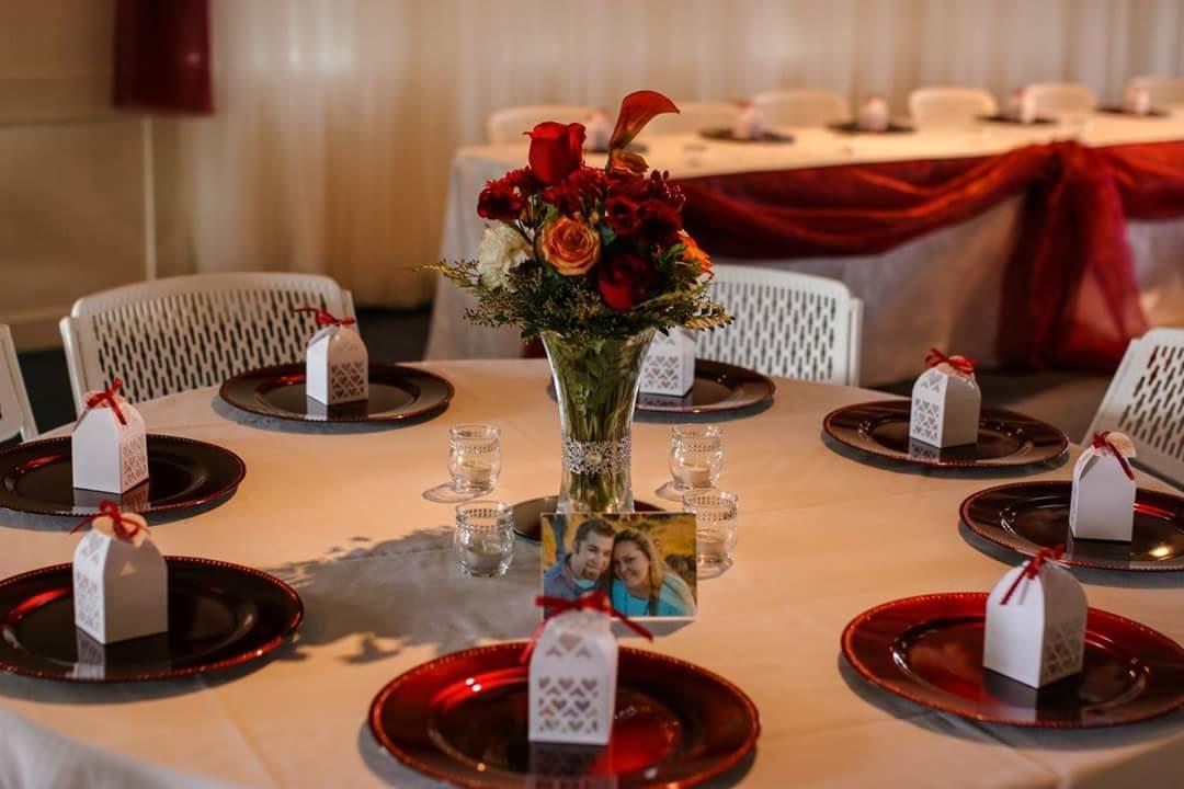 Chez Shari Banquet Facility image 17