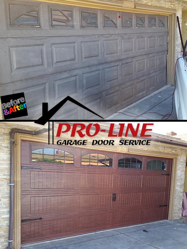 Pro-Line Garage Door Inc. image 7