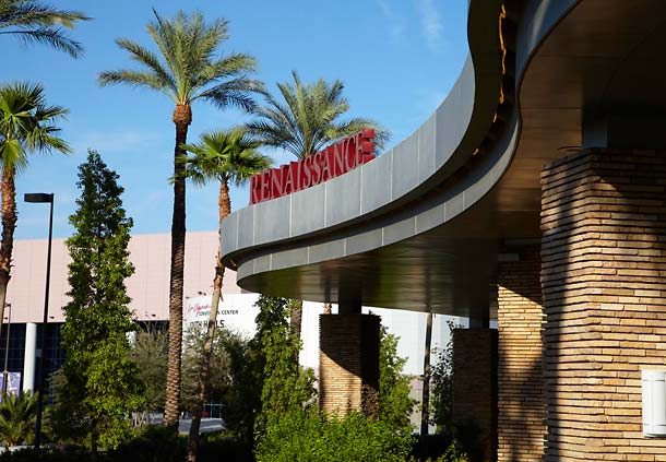 Renaissance Las Vegas Hotel image 12