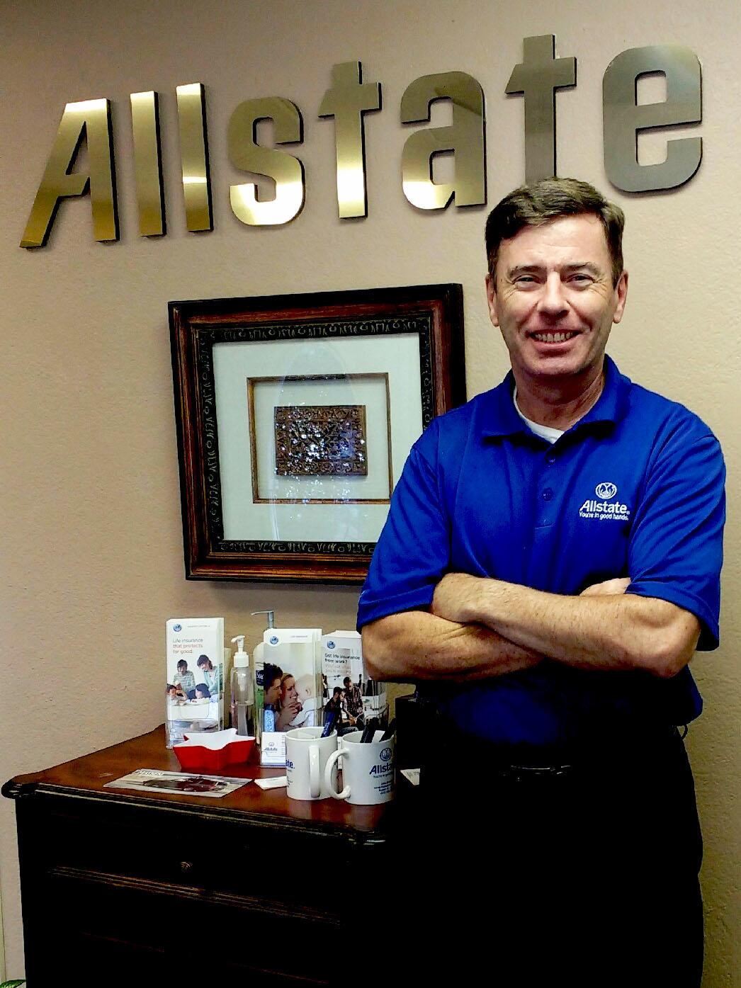John Murphy: Allstate Insurance