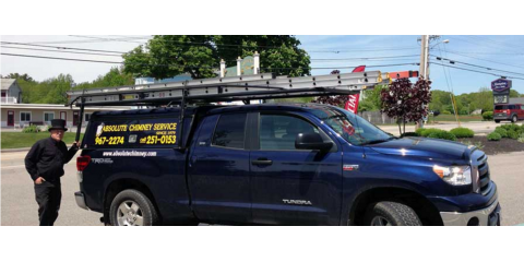 Chimney Cleaning Southern Maine