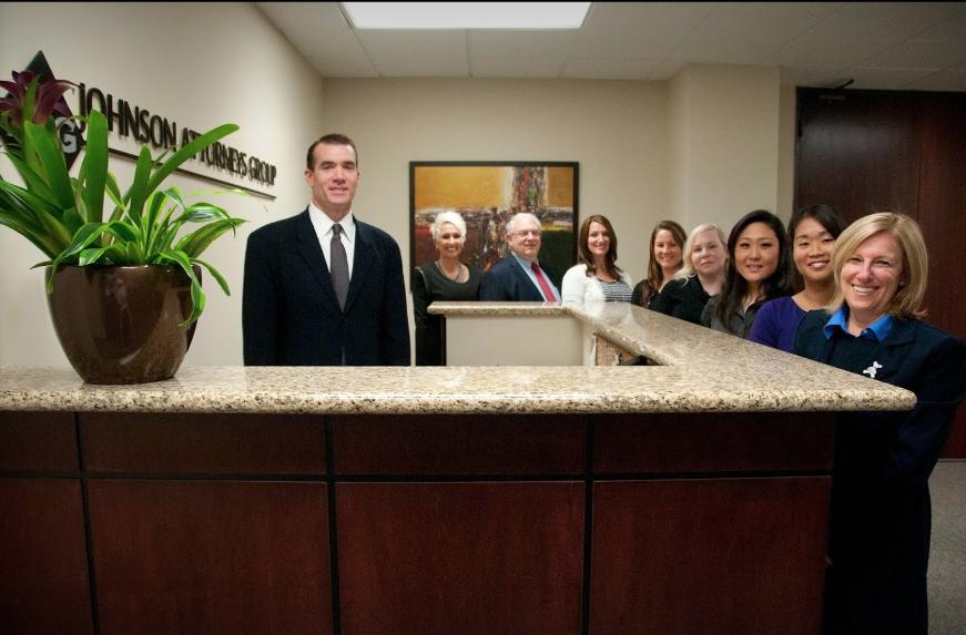 Johnson Attorneys Group image 4