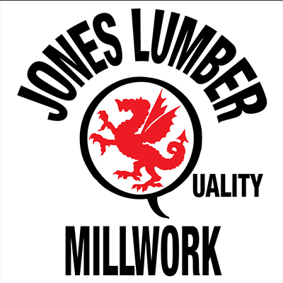 Jones Lumber & Millwork Co.