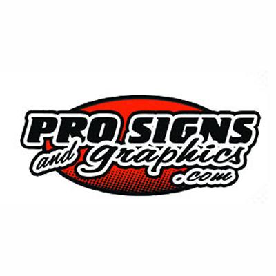 Pro Signs & Graphics