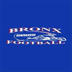 Bronx Giants  Youth Football and Cheer image 9