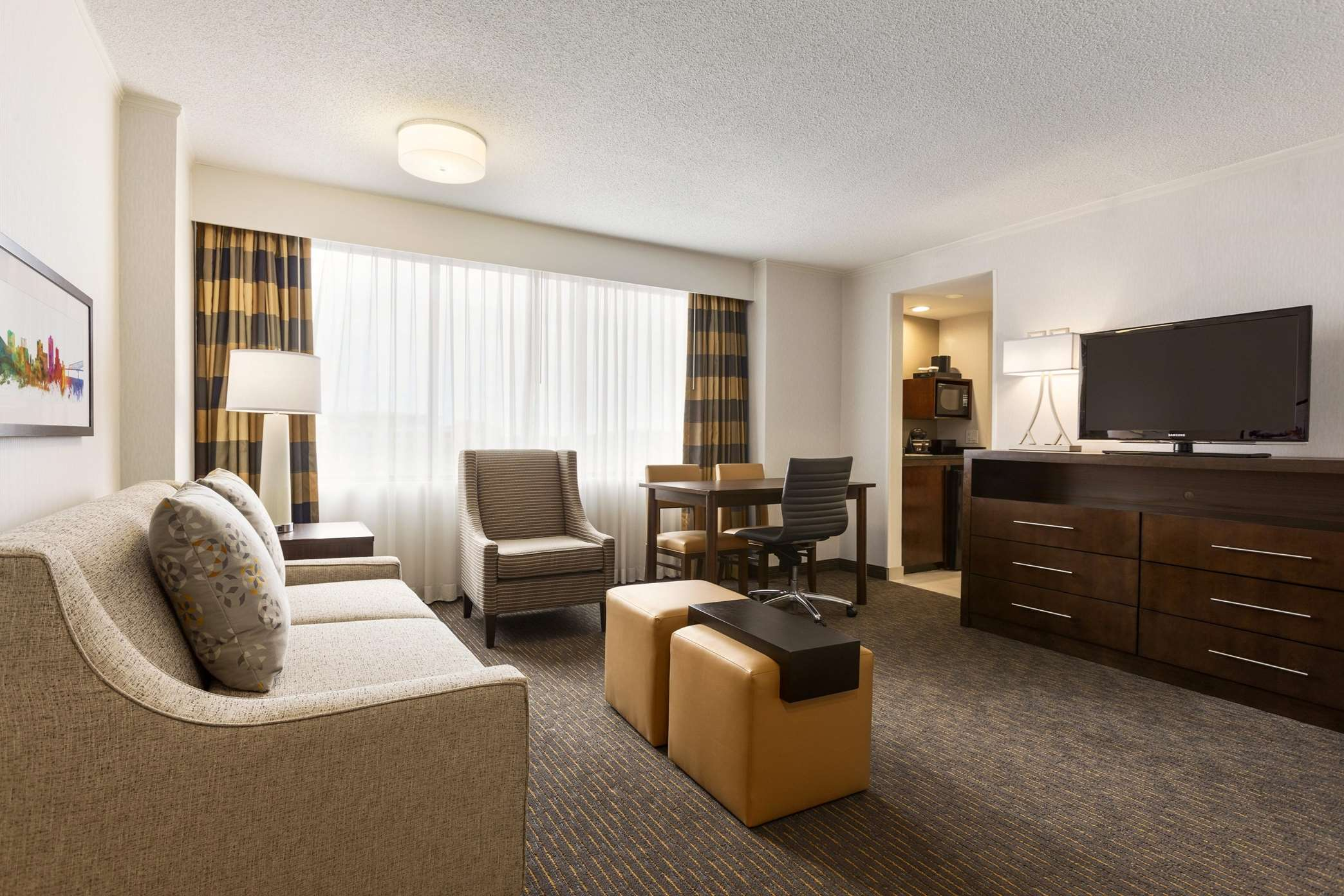 Embassy Suites by Hilton Baltimore at BWI Airport image 19