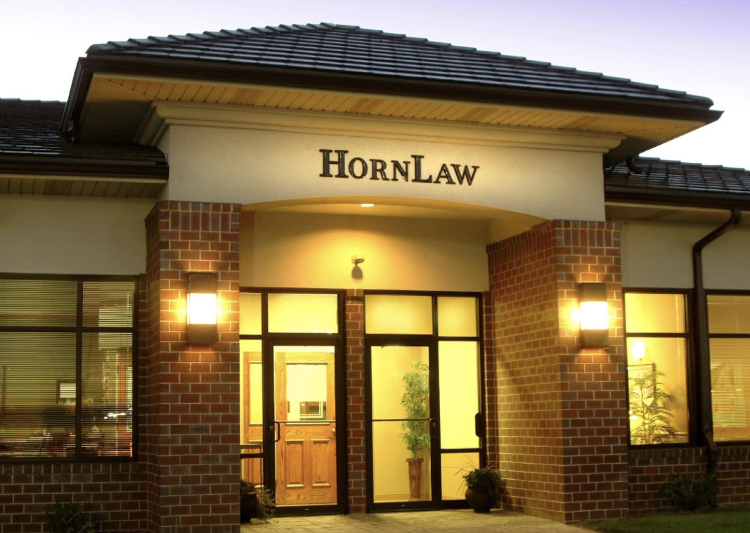 Horn Law Firm, PC image 1