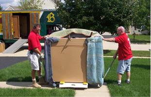 Berna Moving & Storage Inc image 4