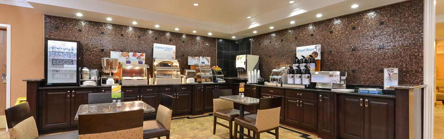 Holiday Inn Express & Suites Palm Coast - Flagler Bch Area image 2