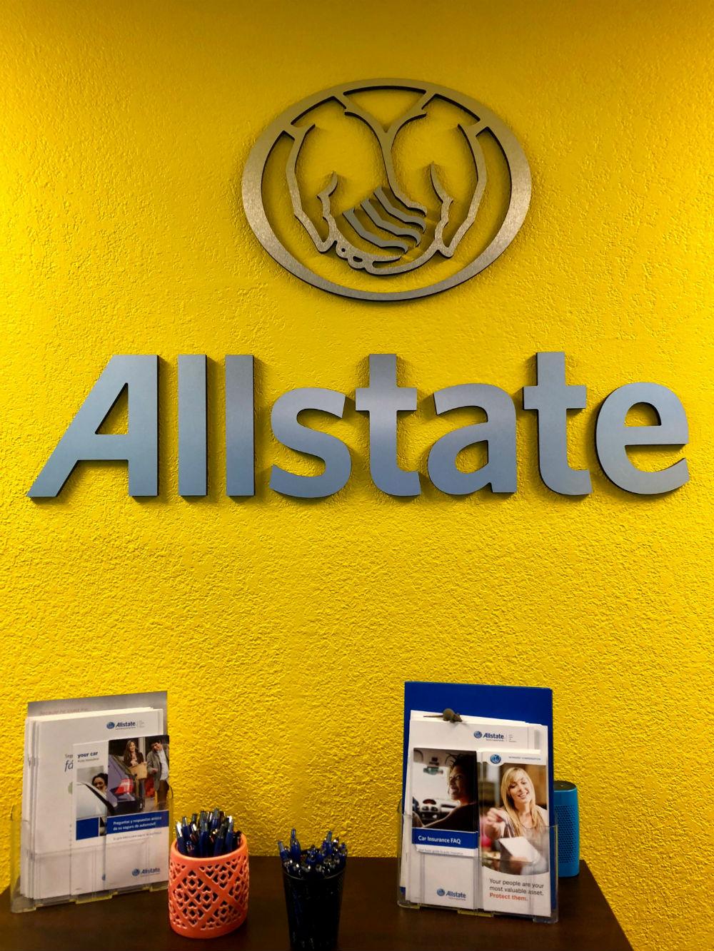 JoAnn Zaragoza Miller: Allstate Insurance image 29