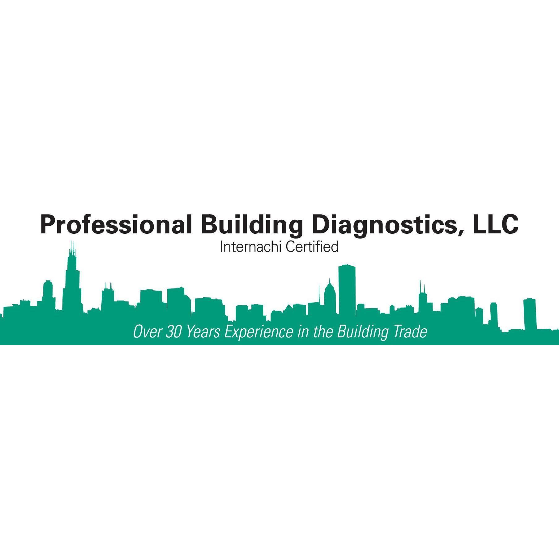 Professional Building Diagnostics L.L.C.
