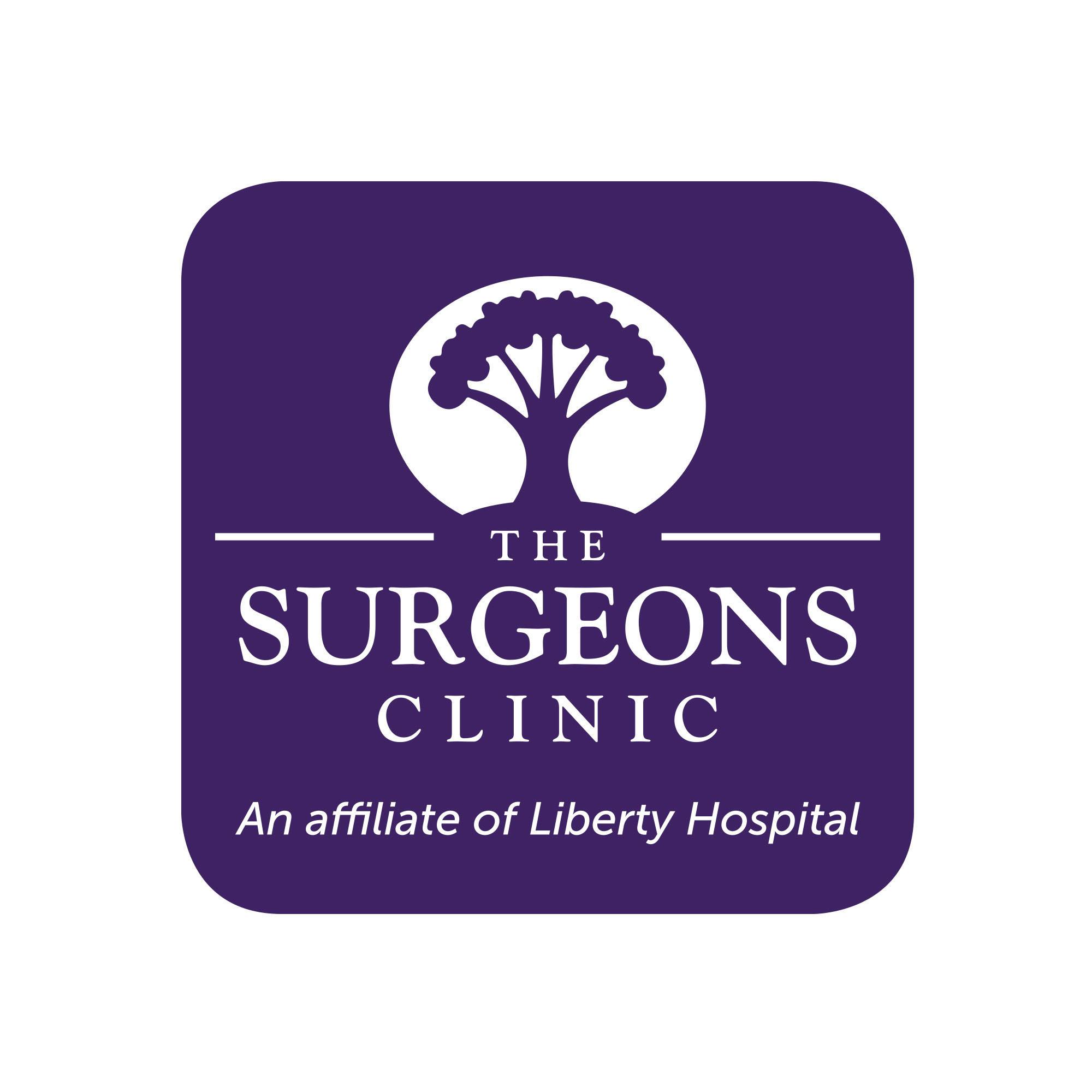 The Surgeons Clinic 2521 Glenn Hendren Dr Suite 108 Liberty
