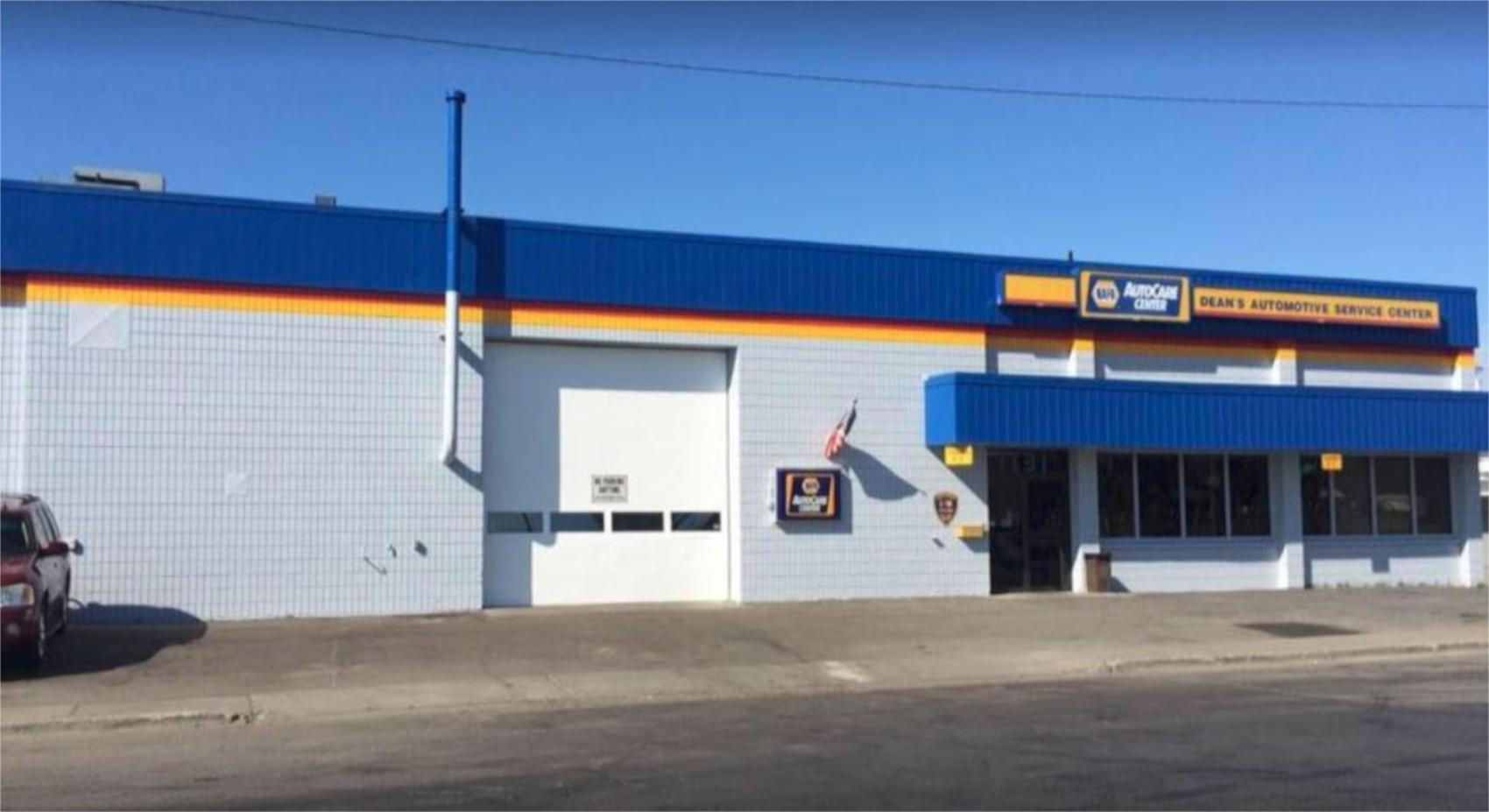 Deans Automotive Service