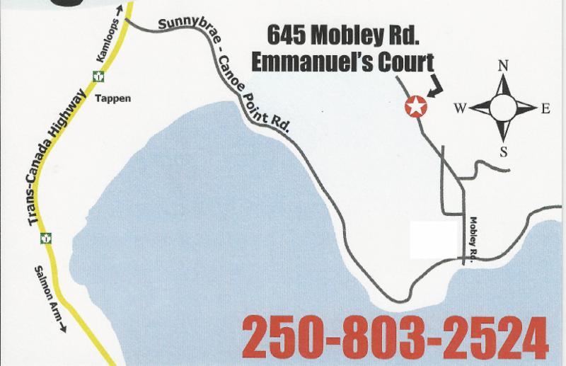 Emmanuels RV Court
