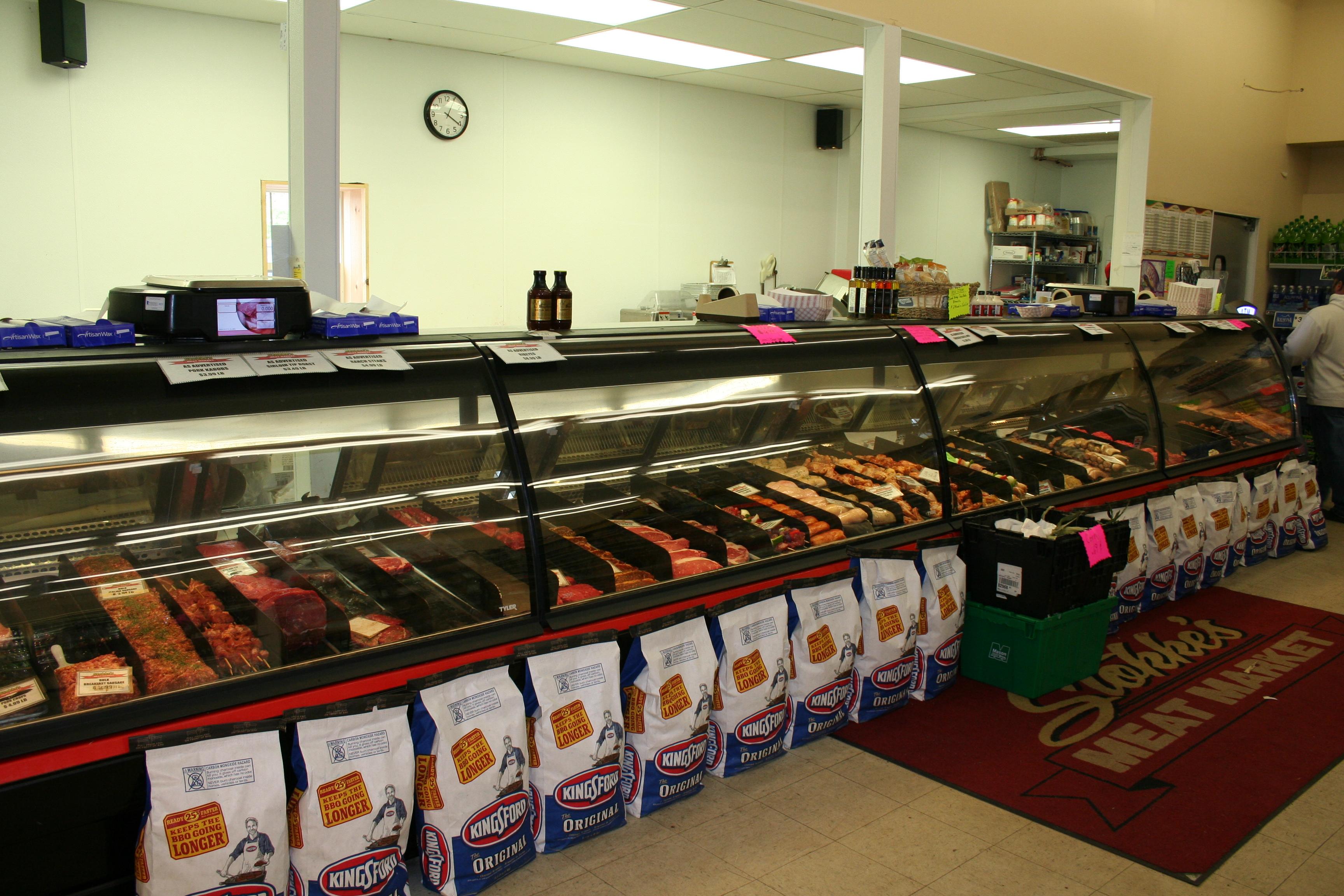 Stokkes Meat Market image 1