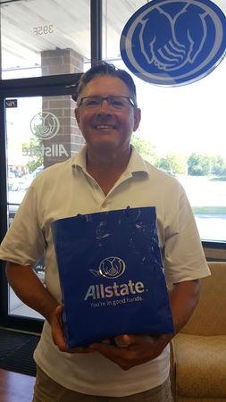 Rebecca Wesolowicz: Allstate Insurance image 5