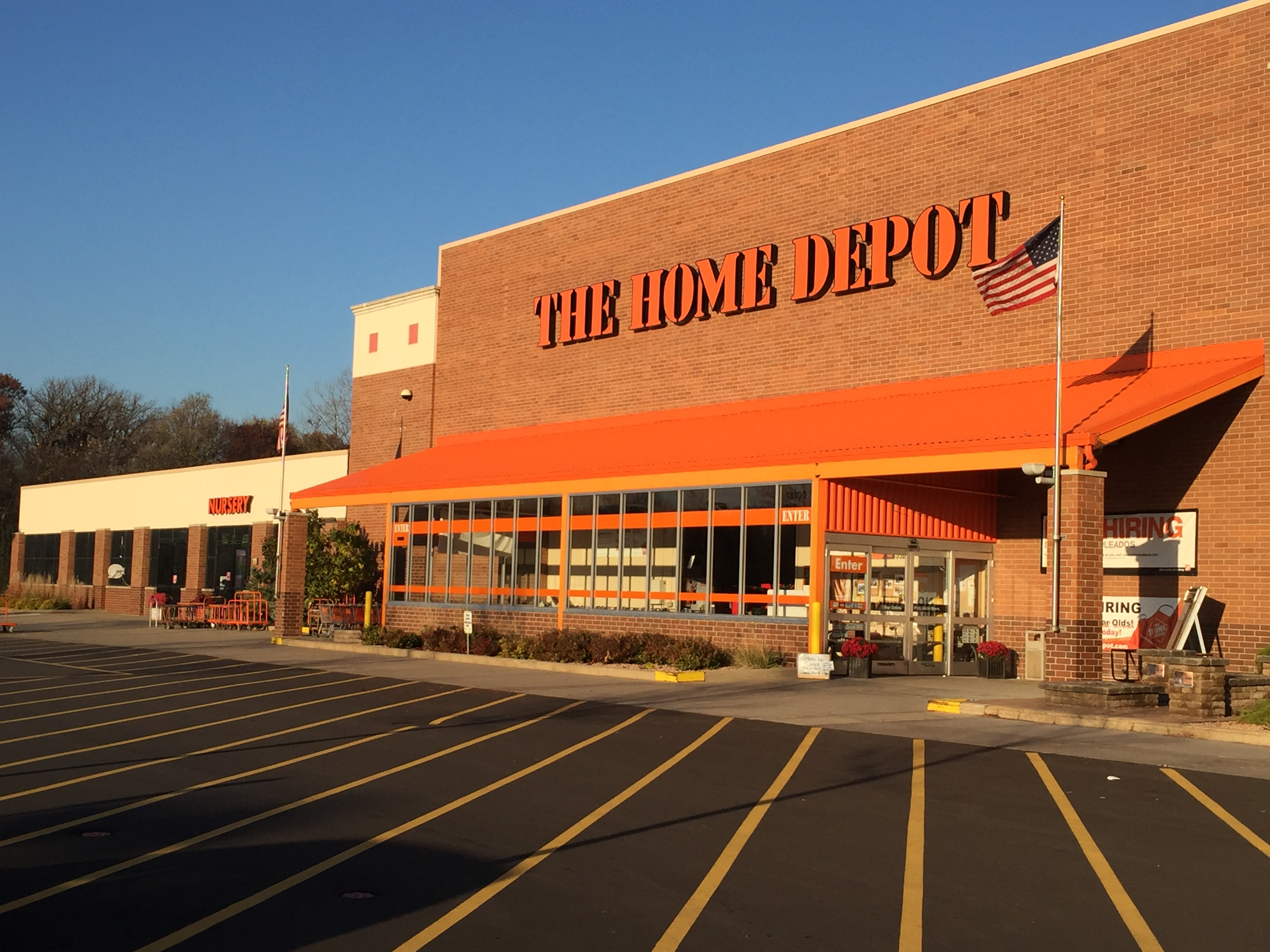 The Home Depot In Eden Prairie Mn Whitepages