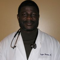 Eastowne Family Physicians: Tagbo Ekwonu, MD, AAHIVS