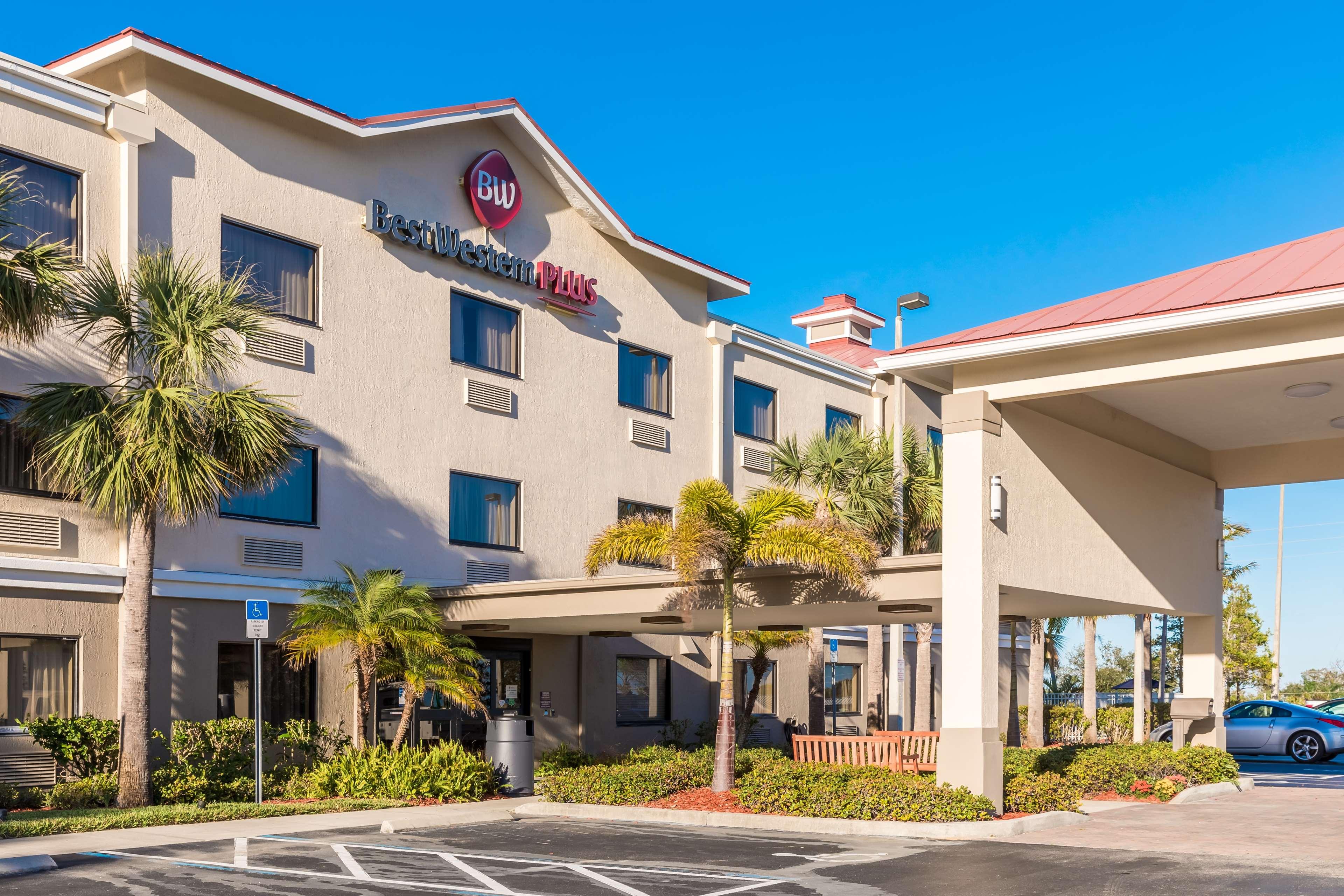 Best Western Plus Sebastian Hotel & Suites image 34