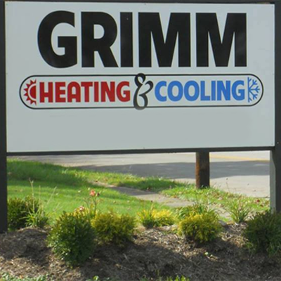 Grimm Heating & Cooling Inc image 0