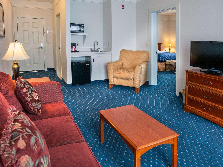 SureStay Plus Hotel by Best Western Billings image 27
