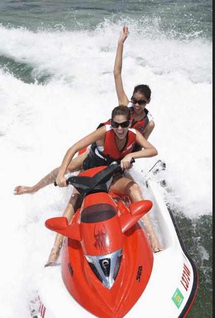 Key West Jet Ski Rental Tours image 0