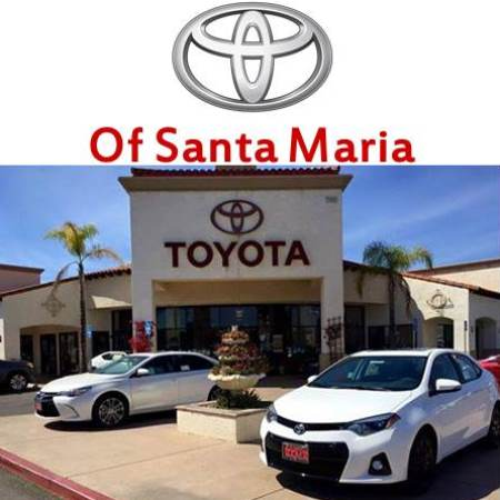 Santa Barbara Car Company Santa Maria Ca