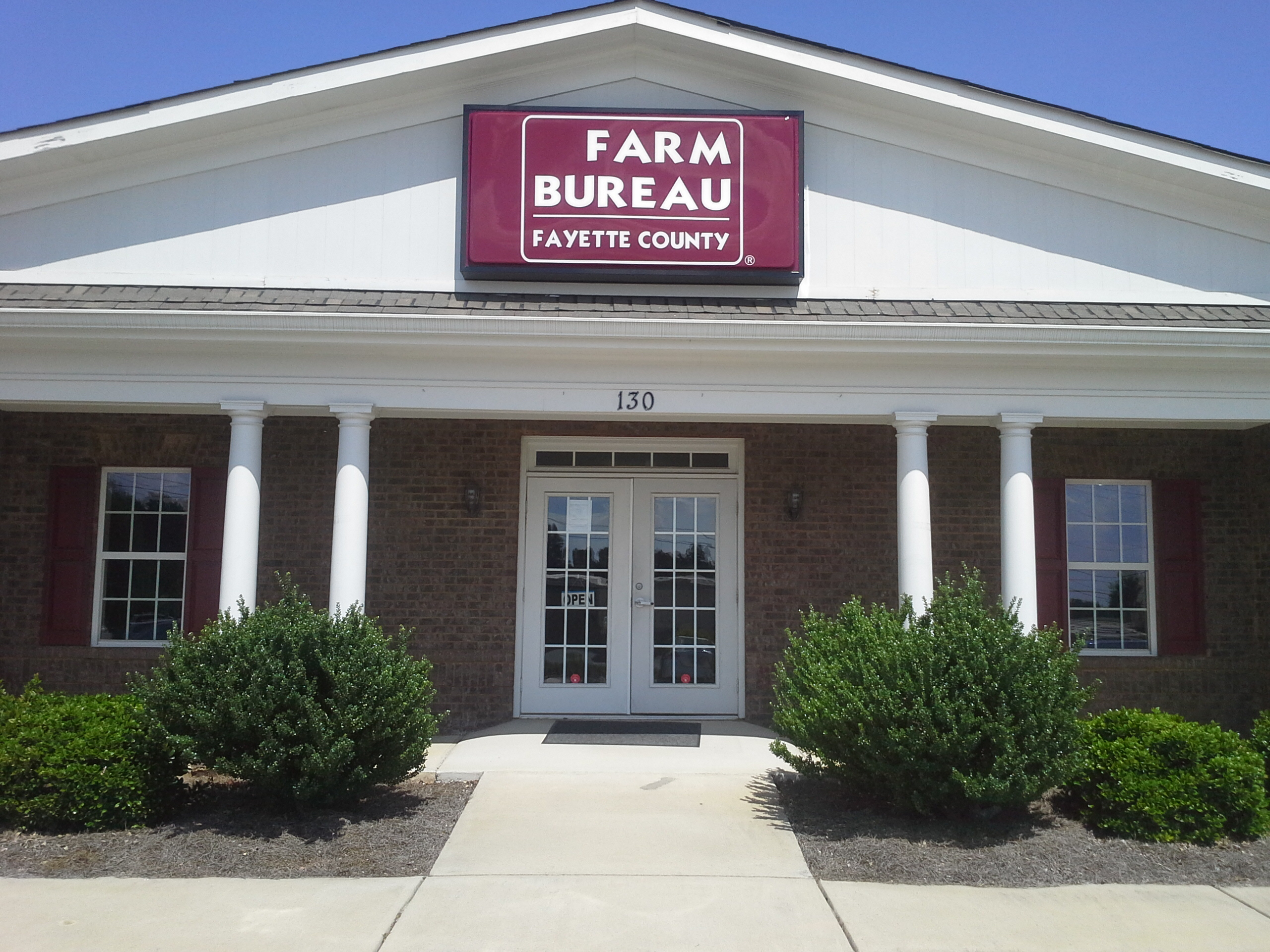 farm bureau insurance in fayetteville ga whitepages. Black Bedroom Furniture Sets. Home Design Ideas