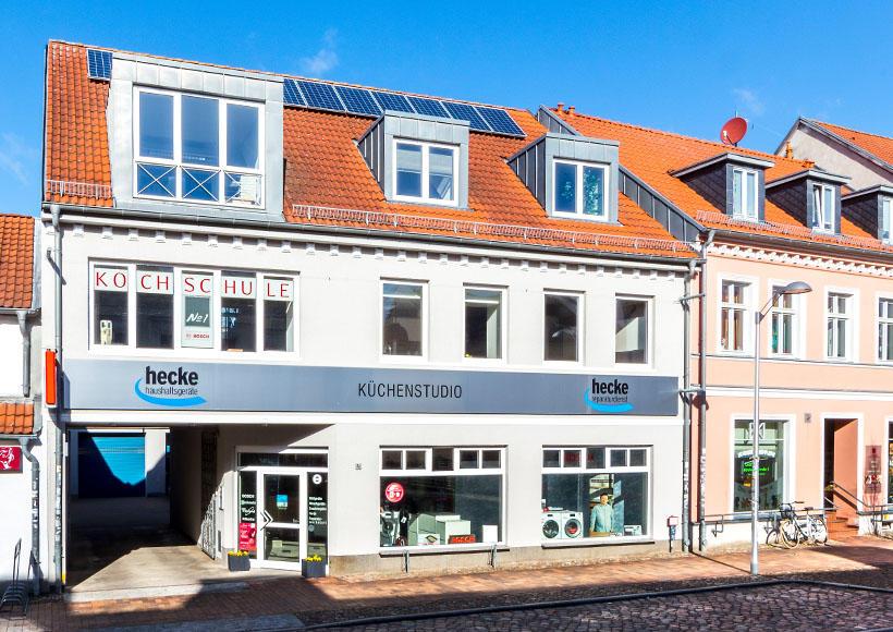 Kuchenstudio Hecke Greifswald Gutzkower Str 4 Offnungszeiten