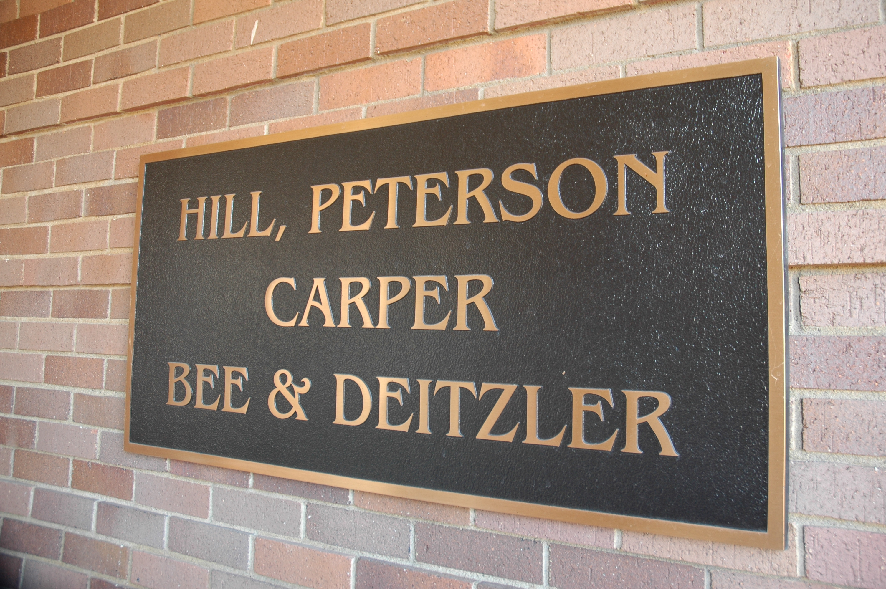 Hill, Peterson, Carper, Bee & Deitzler, PLLC image 1