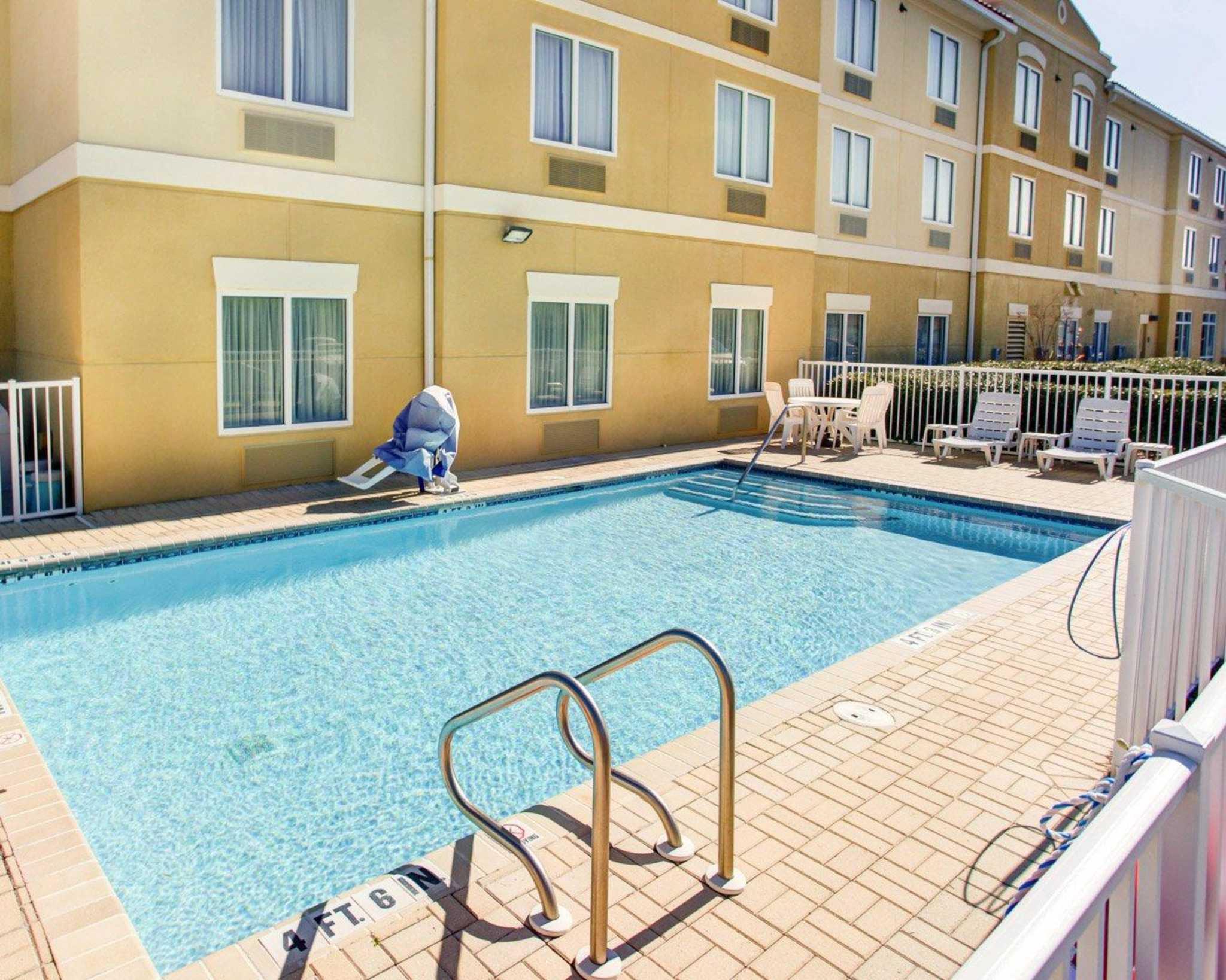 Comfort Suites Fernandina Beach at Amelia Island image 10
