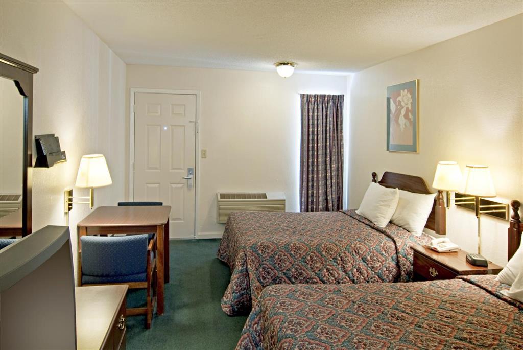 Americas Best Value Inn - Buford/Mall of Georgia image 7