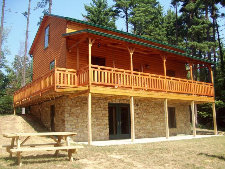 USA PORTABLE BUILDINGS / Amish Made, LLC image 3