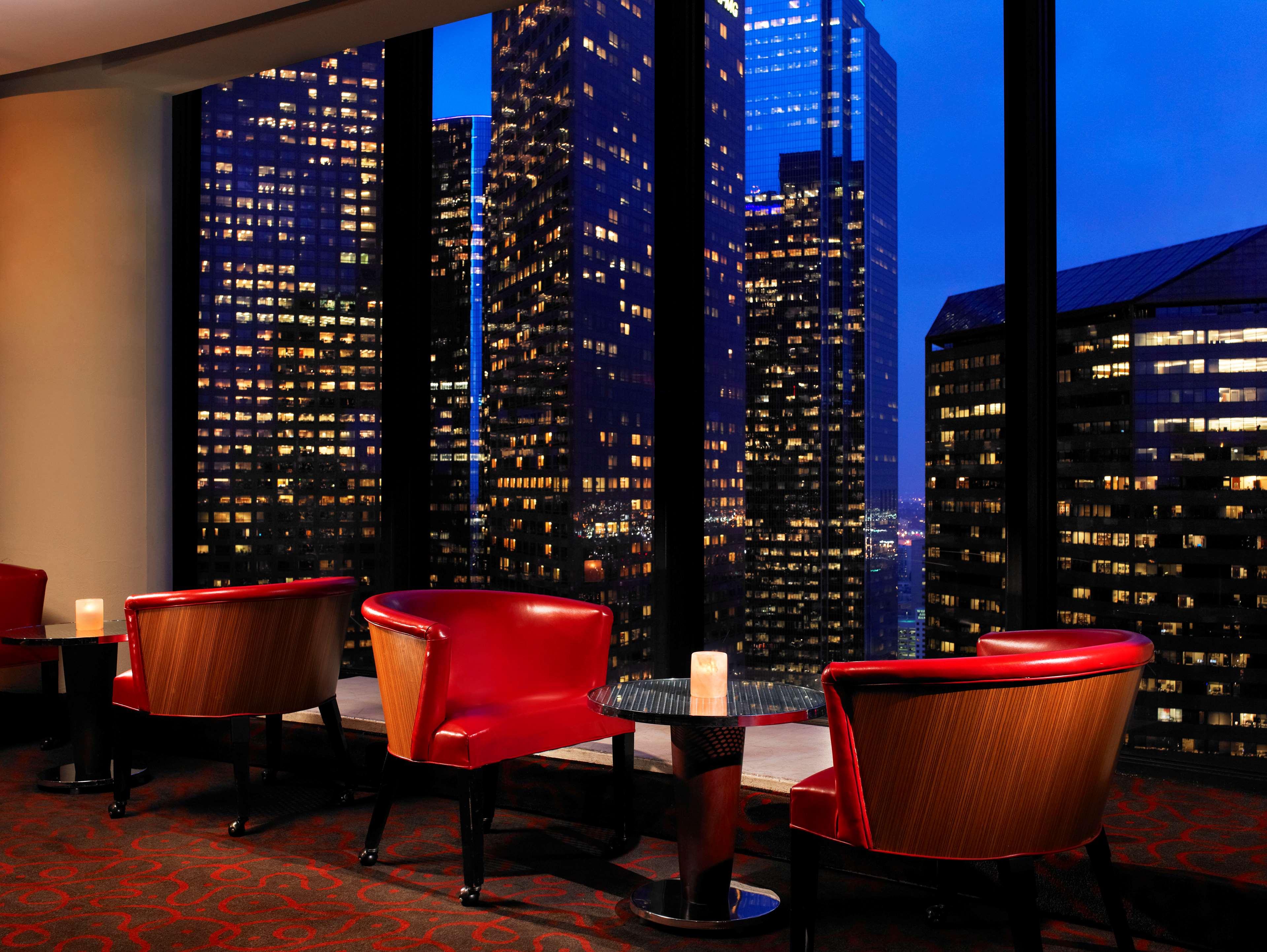 The Westin Bonaventure Hotel & Suites, Los Angeles image 27