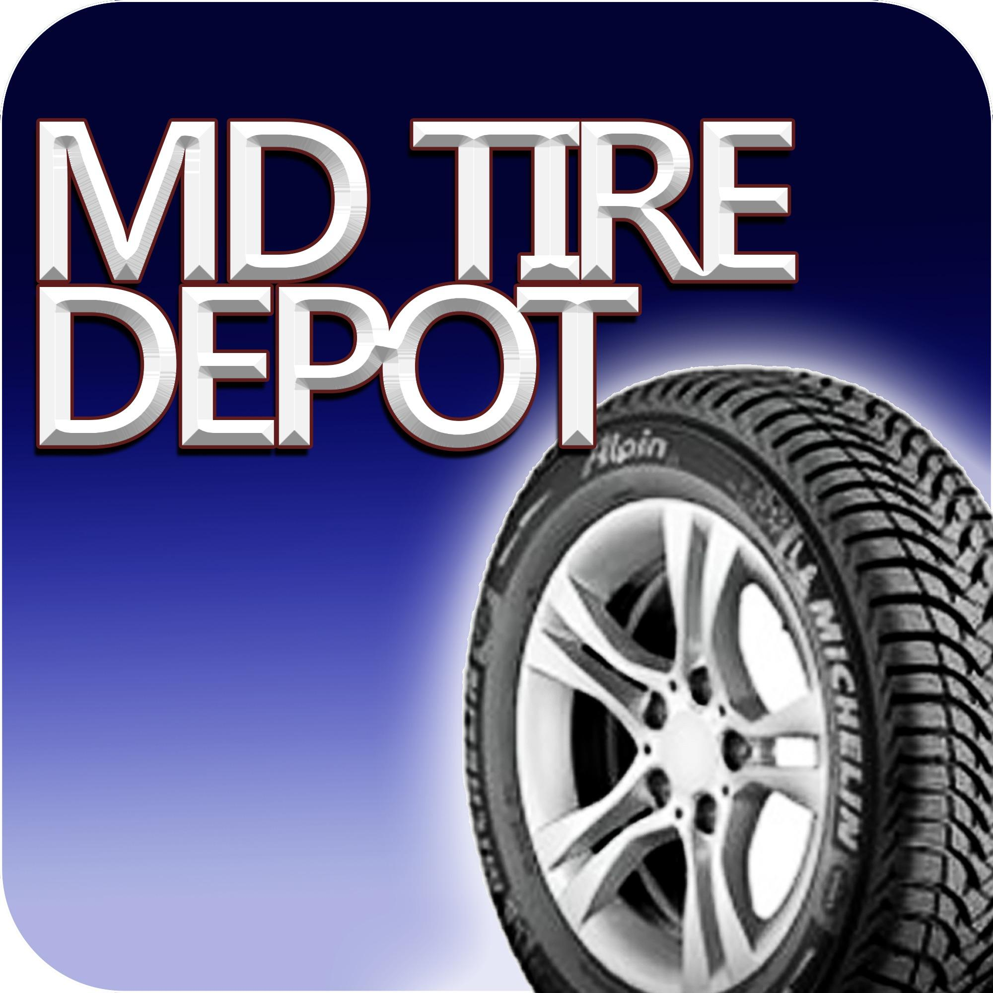 Maryland Tire Depot in Millersville, MD   Whitepages