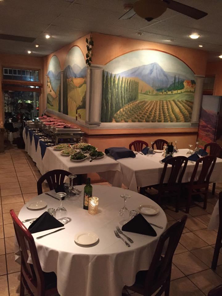 New York Pizza & Italian Restaurant image 4