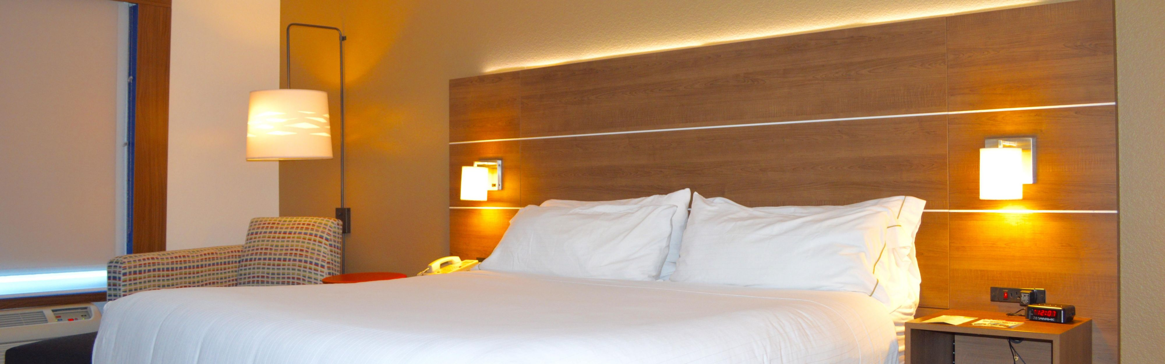 Holiday Inn Express Calexico image 1