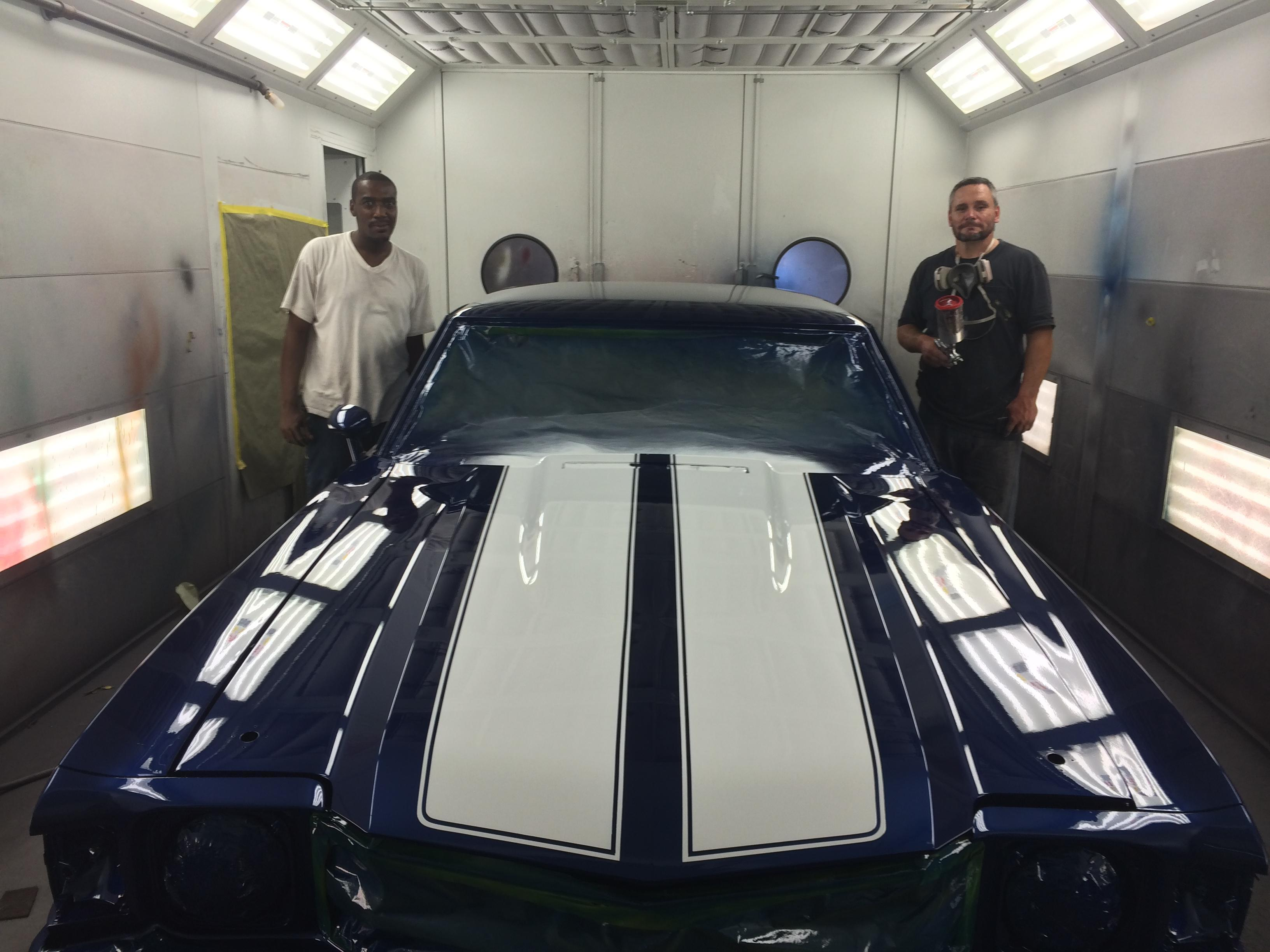 Maaco collision repair auto painting in columbus ga for Maaco paint and body